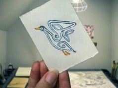 papel para dibujar