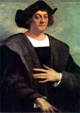¿Quién fue Cristobal Colón?