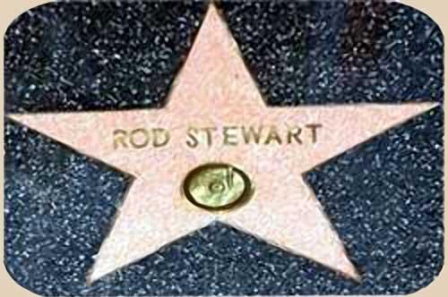 vida de rod stewart
