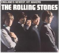 portada del primer álbum de los stones
