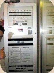 seguridad electrónica informática