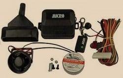 foto componentes de seguridad