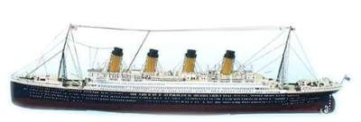 titanic cuerpo entero
