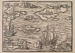 Aspecto de Cristobal Colón