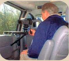 vigilancia con cámaras