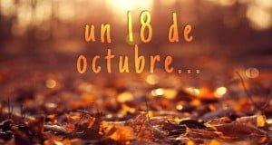18 octubre