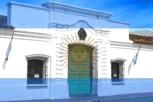 9 julio 1816 argentina