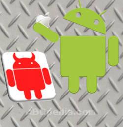 aplicaciones antivirus de android