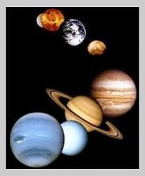 planetas del zodíaco