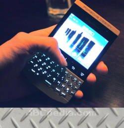 blackberry-porsche-estetica