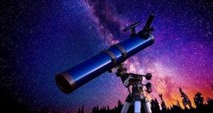 ¿cómo elegir un telescopio?