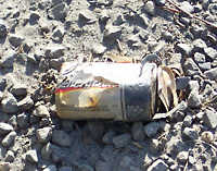 contaminacion pilas baterias