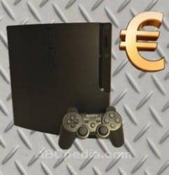cuanto cuesta una playstation 3