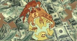 definición del capitalismo
