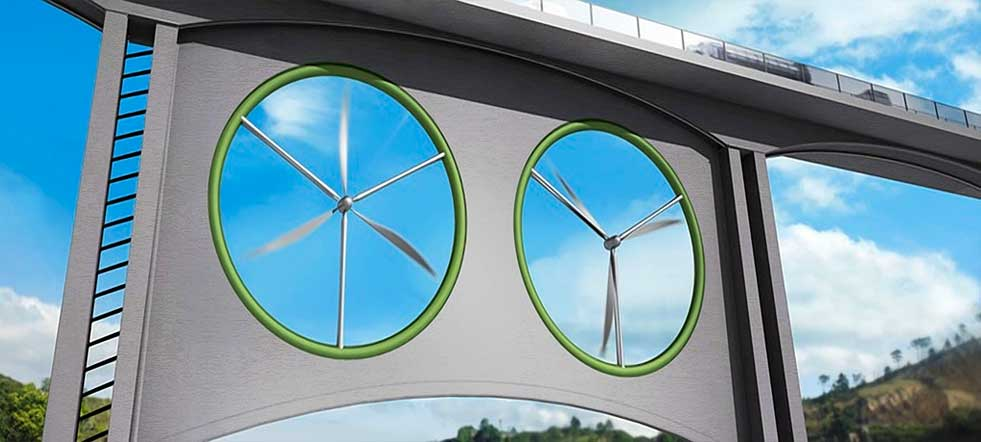 energía eólica (renovable)