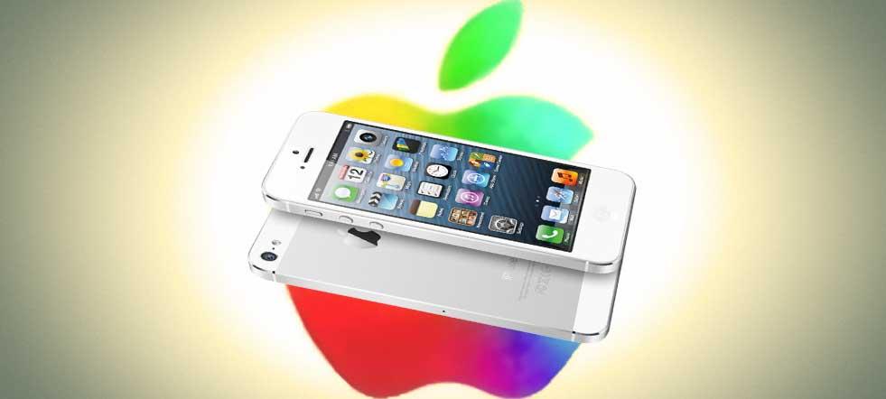 fotos del iphone5