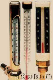 fotos de termómetros clásicos y antiguos