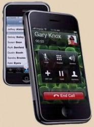 llamadas en el iphone cuando suena