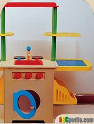 juguetes dia del niño