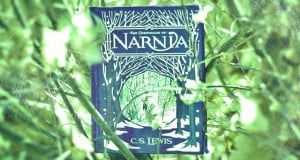 porta del lbro primero de Narnia