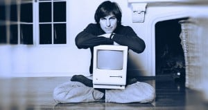 primer ordenador mac