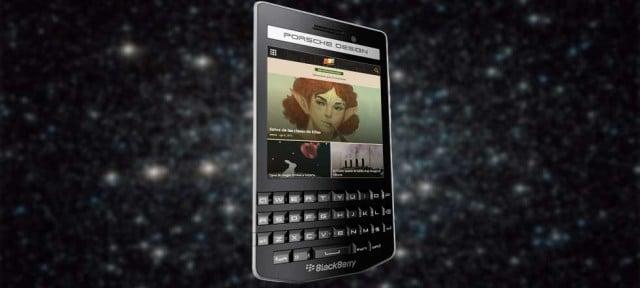 modelo nuevo de blackberry