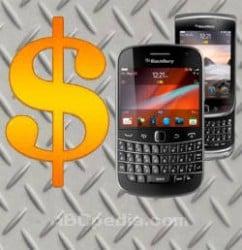 precio-del-blackberry-valor
