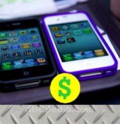 precio-del-iphone