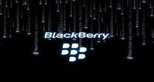precios telefono movil de blackberry