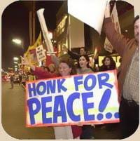 reclamo de paz en eeuu