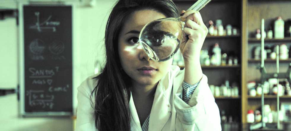 ¿qué es la ciencia?