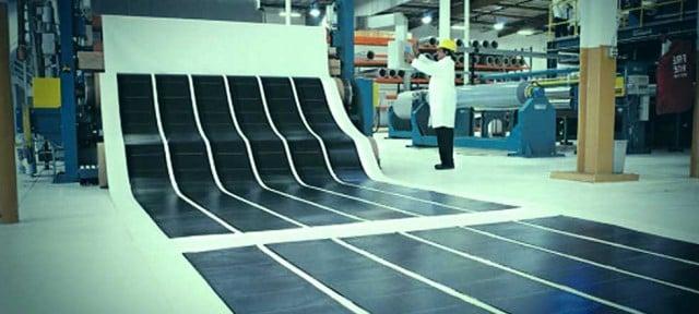 ¿Qué es la energía fotovoltaica?