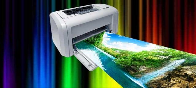 propiedades ventajas impresoras laser