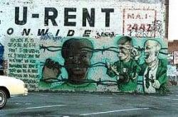 xenofobia urbana