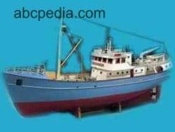 Barcos pesquero