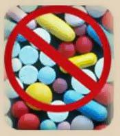 Se debe restringir al máximo el uso de medicamentos durante el embarazo
