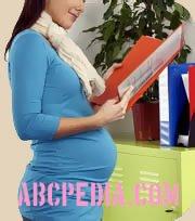 Los resultados contienen la información genética del bebé
