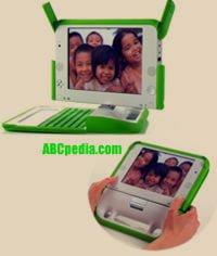 Modelo OLPC XO 1