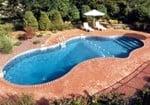 Proceso para la construcción de piscinas de natación recreativas