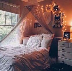 iluminacion-decorativa-del-respaldo-de-la-cama