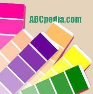 """Los comercios de pintura disponen de catálogos o abanicos de colores con todas las gamas de colores disponibles, una excelente ayuda para encontrar ese """"tono especial"""""""